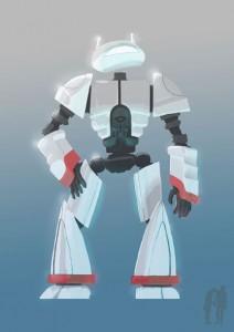 No reel robot