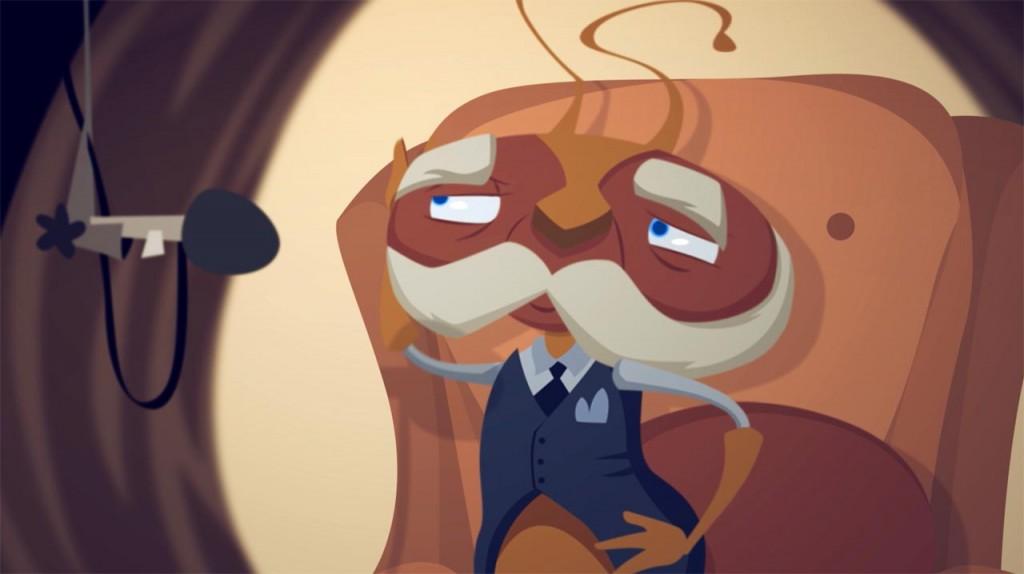 DIFI Finn veien animasjoner